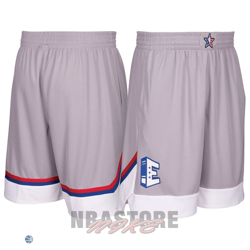 Pantaloni Basket 2017 All Star Gray